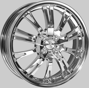 League Wheels