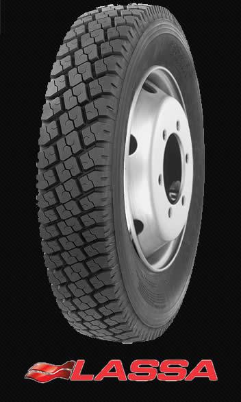 Lassa LC/T всесезонни гуми