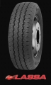 lassa LC/R лекотоварна гума