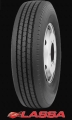 Lassa LT/R лекотоварни гуми