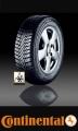 Зимна гумма, изработена по мярка за компектни автомобили.